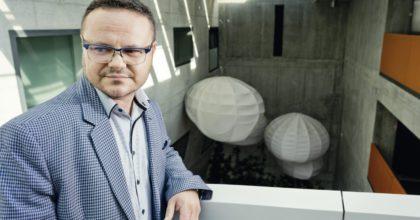 René Zavoral, Český rozhlas