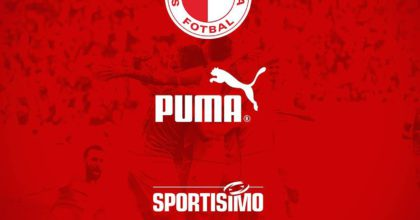 Fotbalová Slavia získává nové marketingové partnery
