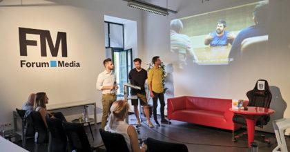 Forum Media Focus: Kampaně nahraně etiky, vkusu izákona