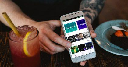 Aplikace StoryMe nabízí příběhy napokračování vmobilech