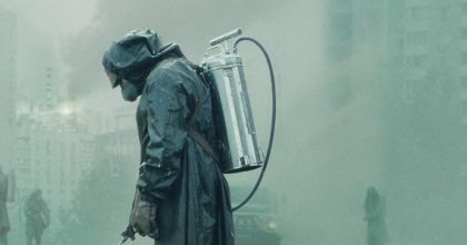Ruský státní web Sputnik se přikritice Černobylu střelil dokolene