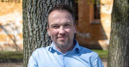 Karel Hrbek: Obliba prasátka časem roste