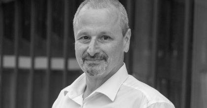 Martin Komárek se stal šéfkomentátorem Deníků. Martin Rumler bude řídit pražské vydání.