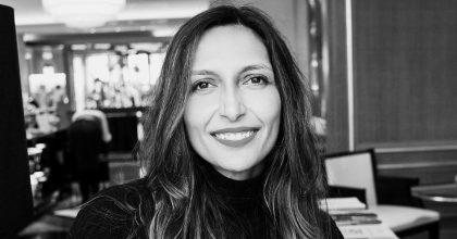Martina Vávrová je marketingovou ředitelkou Four Seasons Hotel Prague