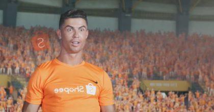 Exaltovaný Ronaldo, taktická hovadinka atu-tů tu-du