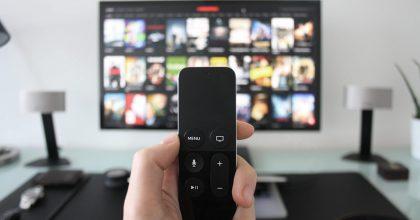 Televize naprahu proměny?