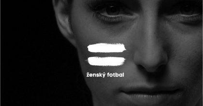 Český ženský fotbal má novou vizuální identitu