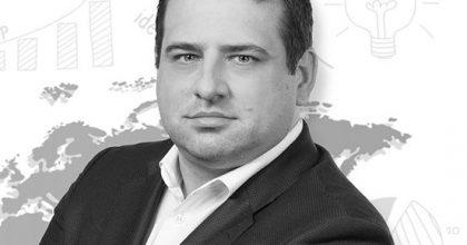 Aleksander Baryś je novým CFO vRTB House