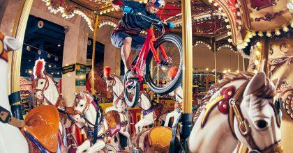 Binar: Red Bull Shop dohračkářství nepatří