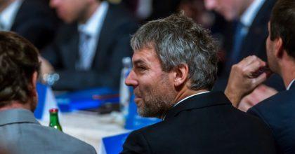Fér: Kellner si koupí vliv sbábou Dymákovou