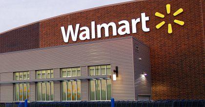 Walmart přestane prodávat pistole aněkteré typy střeliva