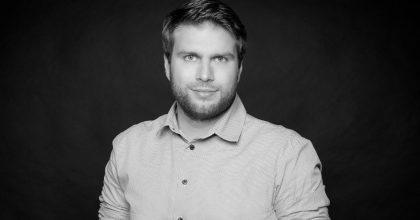 Pavel Cyprich povede zpravodajství Televize Seznam, vystřídal Filipa Horkého