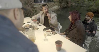 Nový spot odIS Produkce ukazuje život scystickou fibrózou. Zapojili se Babčáková, Trojan adalší hvězdy Dejvického divadla