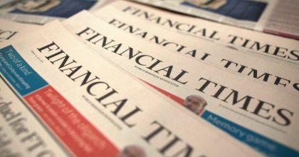 Jak The Financial Times získává předplatitele již odteenagerského věku