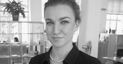 Hana Kabourková nastupuje doBison & Rose
