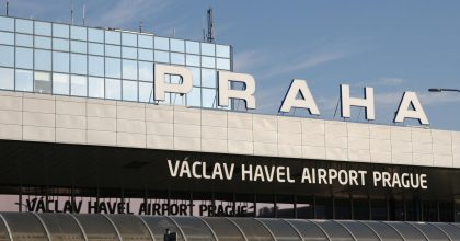 Lagardere Travel Retail budou provozovat obchody sdoplňkovým sortimentem napražském letišti