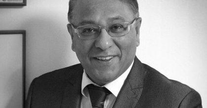 Naveed Gill se stal novým Chief Operating Officerem Mailkitu