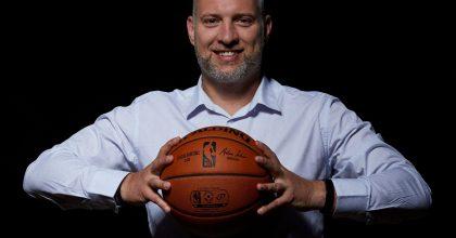 Philip Parun: Hráči NBA jsou vmarketingu maximálně využívaní
