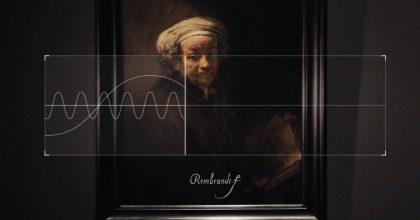 Nik van Dam: Jak jsme rozmluvili Rembrandta