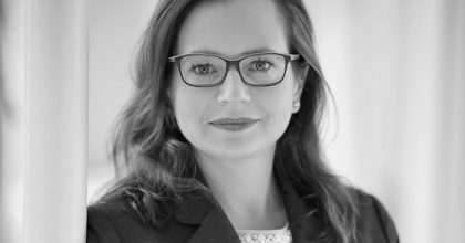 Veronika Němcová bude řídit komunikaci Siemensu vČesku