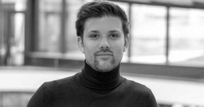 Filip Horký nastupuje doLivesportu, povede vznikající FlashNews