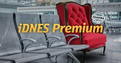 iDnes Premium spustil platební bránu