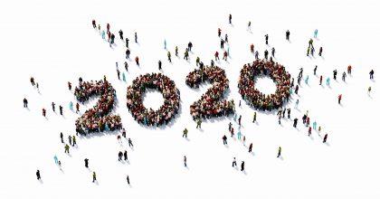 Cikánek: Jak nasociální sítě vroce 2020