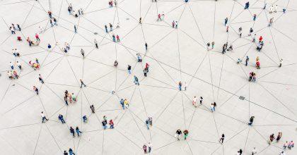 Trendy adata nasociálních sítích podle Socialbakers