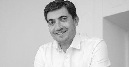 Tomáš Vysoudil se stal obchodním ředitelem RSBC
