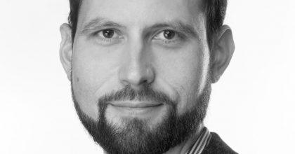 Štěpán Burda se stal členem představenstva Economie