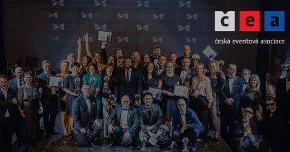Česká eventová asociace vyhlašuje třetí ročník Výročních cen