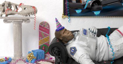 Mana spustila kampaň s3D reklamou