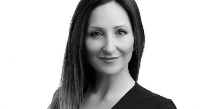 Dana Kryńska povede marketing akomunikaci skupiny Accolade