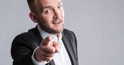 Libor Bouček bude tváří CNN Prima News