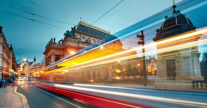 Studie: Jak cestovat pocentru Prahy? MHD je dobrá volba