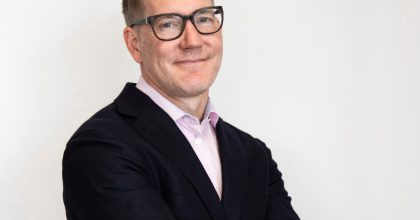 Jim Cridlin: Začíná éra digitálních  asistentů