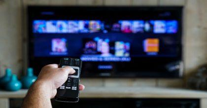 Reklama vmédiích vzrostla vroce 2019 ke120 miliardám