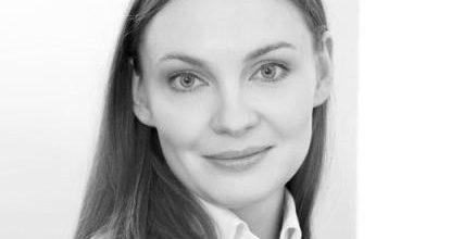 Anna Znamenskaya nastupuje naglobální pozici vRakuten Viber