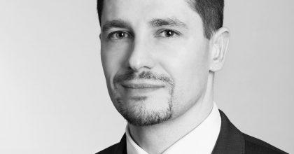 Jakub Švestka se stal vedoucím komunikace Expobank