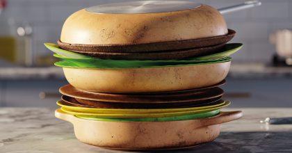 McDonald's vkampani vzkazuje: Nádobí neřeš