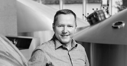 Petr Kofroň je novým manažerem plzeňského pivovaru, střídá Hamaru