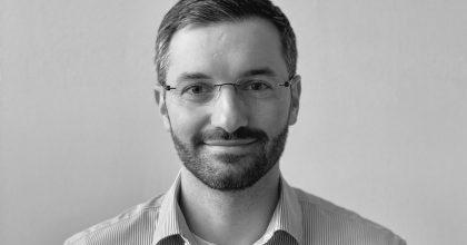 Jan Bruder je novým obchodním ředitelem fintechu Mall Pay