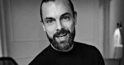 Petr Matějček je novým šéfredaktorem Esquire, střídá Jiřího Rotha