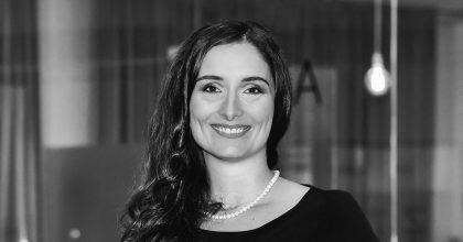 Marie Mošová se stala členkou vedení Hartmann – Rico