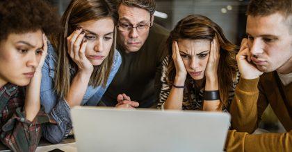 """""""Vzdálená práce se stane standardem."""" Lidé chtějí ipokrizi home office"""