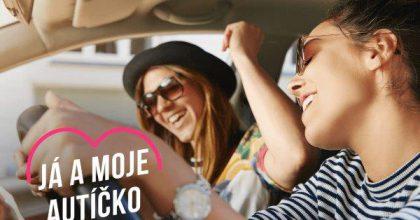 Ženy nakupují mladší améně opotřebovaná auta než muži. Cílí naně speciální kampaň