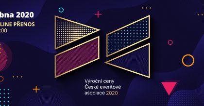 Vyhlášení Výroční ceny ČEA proběhne online. Účastní se Kohák čiKapitán Demo