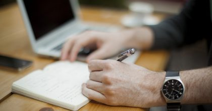 KOMENTÁŘ: Copywriteři jako noví finanční poradci?