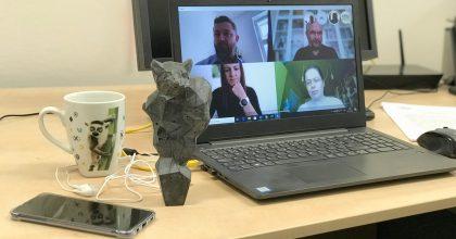 Ceny Lemur znají finalisty. Slavnostní večer se uskuteční online