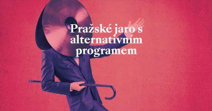 """""""Aby hudba přinášela naději."""" Pražské jaro 2020 proběhne valternativní podobě"""